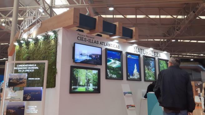 Expositor de Galicia