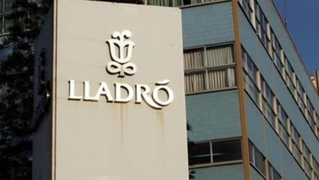 Fábrica de Lladró (imagen de archivo)