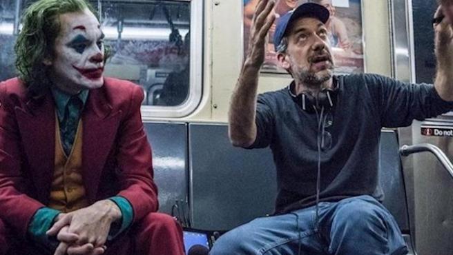 """Todd Phillips sobre 'Joker 2': """"No hay ningún contrato (aún)"""""""