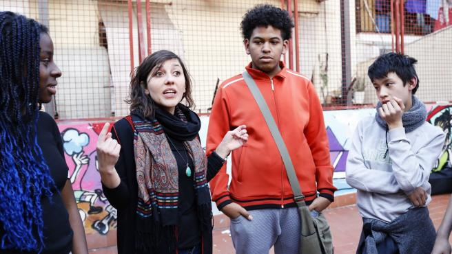 Córdoba.- Obra Social 'la Caixa' destina 74.560 euros a proyectos que fomentan la convivencia ciudadana intercultural