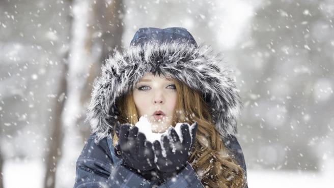 Es importante que la cabeza esté bien protegida del frío, pues representa alrededor de un 10% de nuestro peso corporal