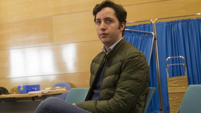 Francisco Nicolás Gómez Iglesias, en una imagen de 2018.