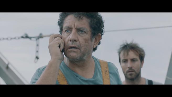 Fotograma de 'Uno', premio al mejor cortometraje en Torre en Corto