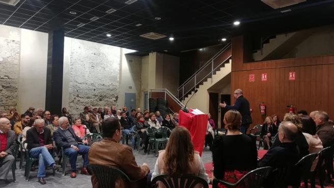 VII Fiesta de la Rosa celebrada en Trebujena