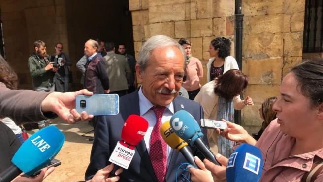 Wenceslao López (PSOE)