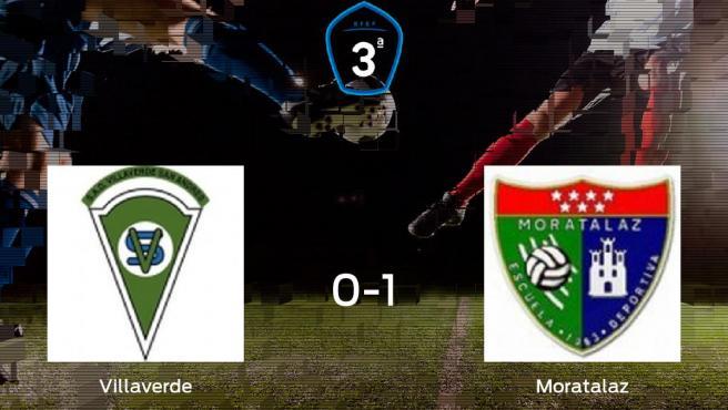 Jornada 14 de la Tercera División: previa del duelo Villaverde - Moratalaz