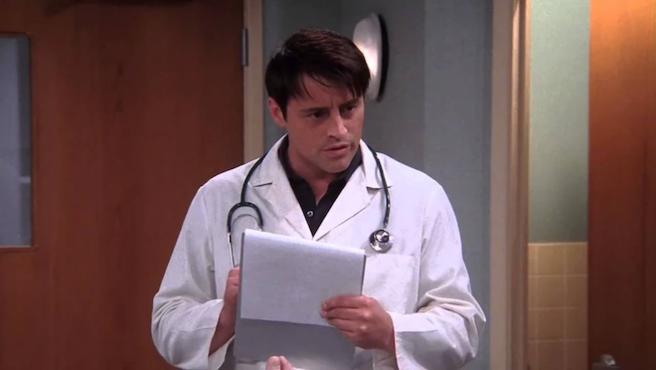 La telenovela de Joey ('Friends') llegará a las 56 temporadas