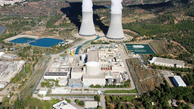 Central Nuclear de Cofrentes (Valencia)