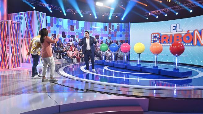 Una imagen del concurso 'El Bribón' en la fase del concurso.