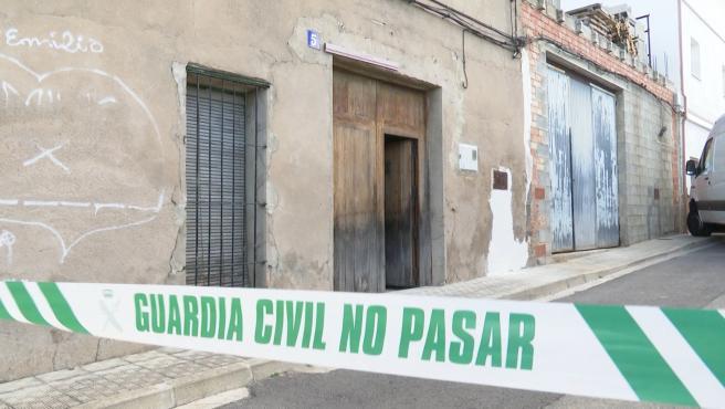 La Guardia Civil investiga la desaparición de la joven de Manuel