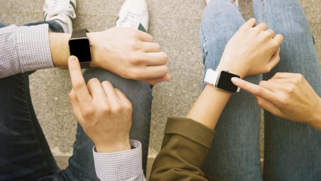 Los 'smartwatches' cada vez tienen más valor entre los usuarios amantes de la tecnología.