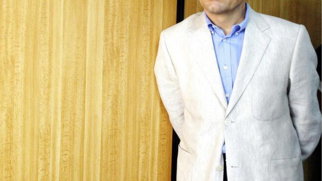 Angel Luna, Portavoz adjunto del Grupo parlamentario del PSPV