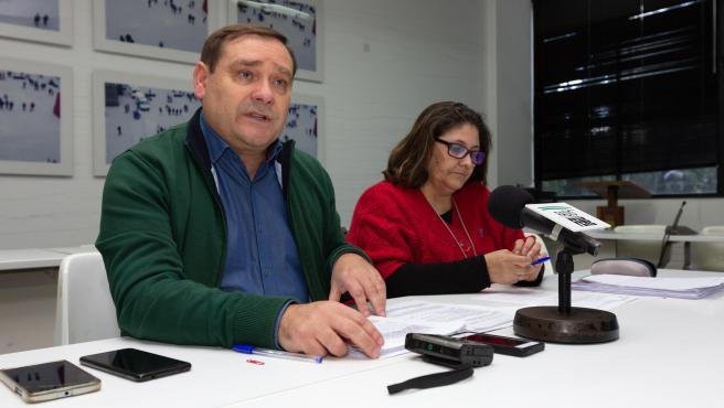 BNG y EU piden la dimisión del alcalde de Fene tras ser localizado conduciendo cuando triplicaba la tasa de alcohol