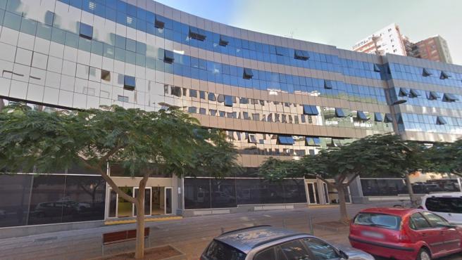 Consejería de Educación y Universidades del Gobierno de Canarias