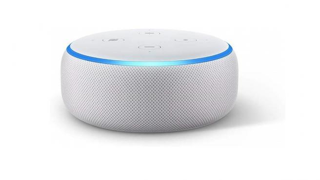 Echo Dot (3.ª generación).
