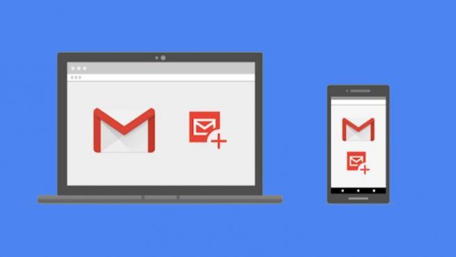 Google lanzó el email dinámico en Gmail para Android e iOS el 21 de noviembre.