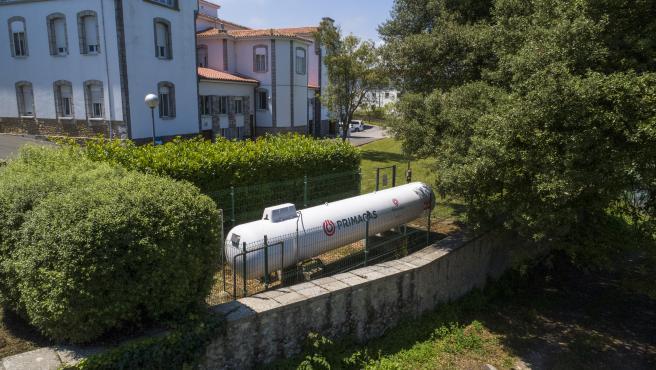 Primagas, empresa filial del grupo SHV Energy, suministra gas propano y gas natural licuado por toda la geografía española.