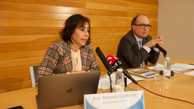 Riojaforum acoge la XXXII Reunión del Grupo Español de Dermatología-Oncología y Cirugía (GEDOC) de la AEDV