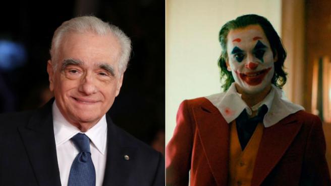 #NotAllSuperheroes: Martin Scorsese llegó a plantearse dirigir 'Joker'