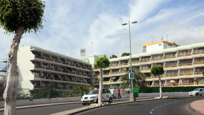 Las pernoctaciones en apartamentos en Canarias caen un 10,5% durante octubre, hasta 2,3 millones