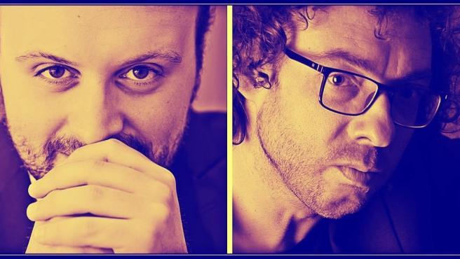 El dúo Clemente-Castelló