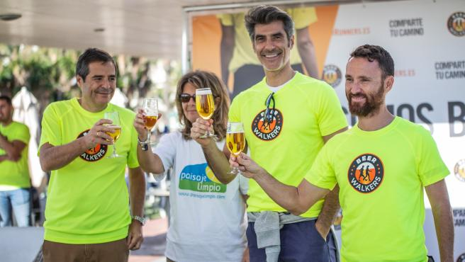 'Beer Walkers' En Alicante
