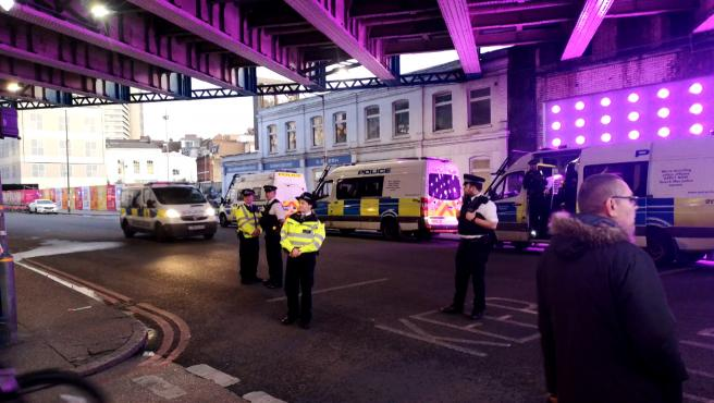 El autor del ataque en Londres era un terrorista liberado
