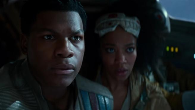 'Star Wars': John Boyega estuvo a punto de filtrar por accidente el guion de 'El ascenso de Skywalker'