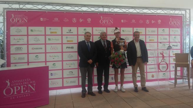 Open de España Femenino