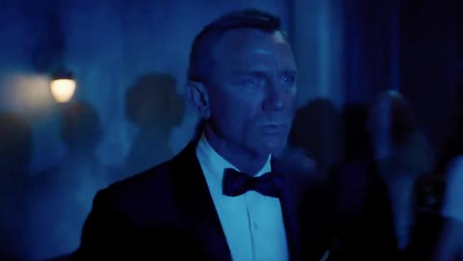 'Sin tiempo para morir': El tráiler de la nueva de James Bond ya tiene su propio tráiler
