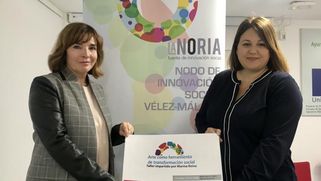 Np: El Arte Como Herramienta De Transformación Social, Protagonista De Un Taller En Vélez Málaga