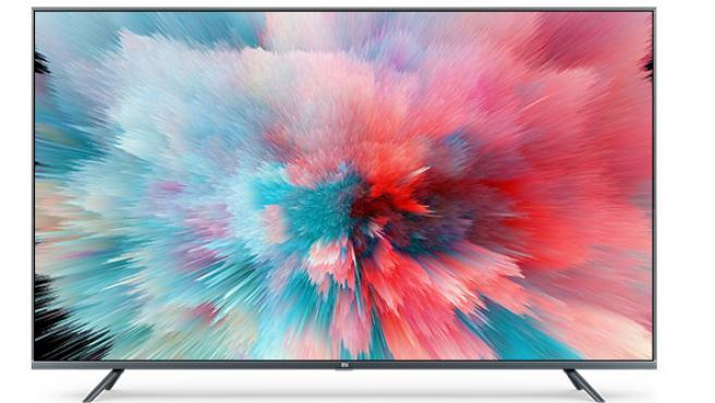 Imagen del modelo Mi LED TV 4S de 55 pulgadas