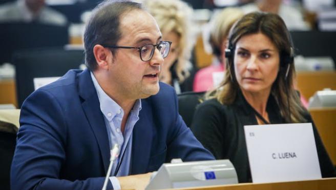 Hearing of Virginijus SINKEVICIUS, Commissioner-designate, Environment and Oceans - Q&A