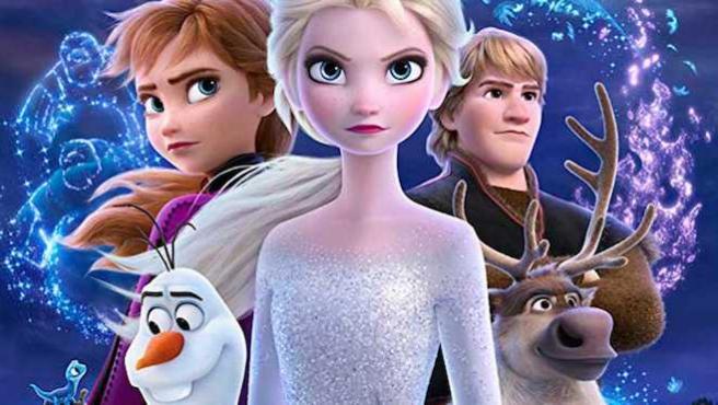 'Frozen II', denunciada en Corea del Sur por acaparar los cines