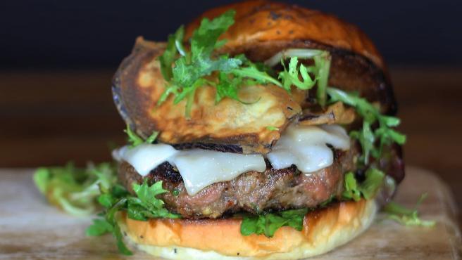 La mejor hamburguesa de la Comunitat Valenciana