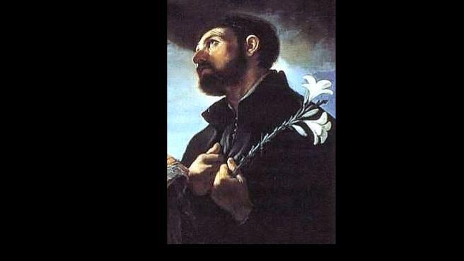 San Francisco Javier falleció el 3 de diciembre de 1552 en China