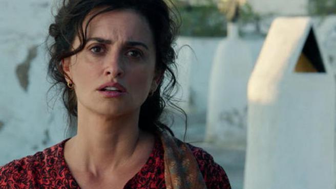 Polémica por la nominación de Penélope Cruz a los Goya