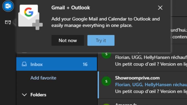 ¿Tu correo de Gmail también en Outlook? Microsoft anuncia planes para integrar ambas plataformas