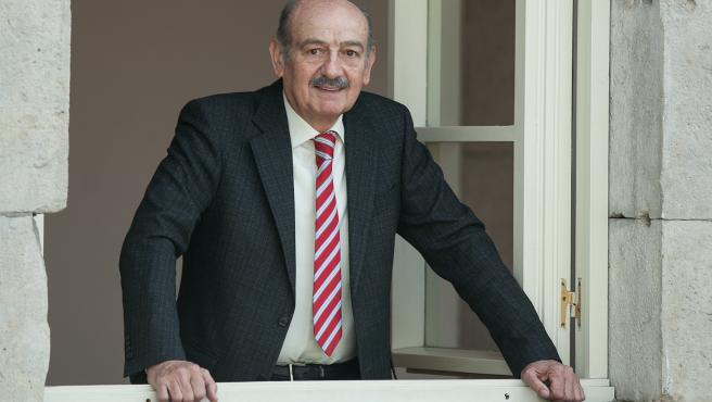 José María Mazón, diputado nacional del PRC