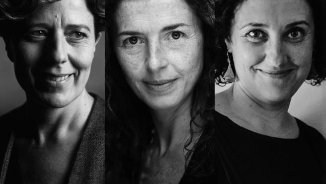 Rosa Maria Sardà dirige la lectura dramatizada 'Credoinunsolodio' en Salt (Girona)