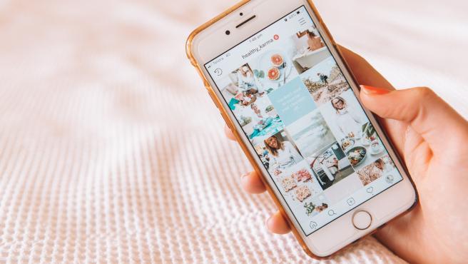 Los filtros que más usan las influencers en Instagram ¿cómo conseguirlos?