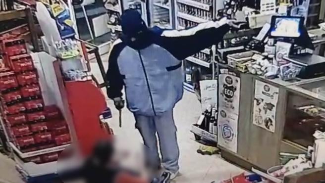 Detenido por robo con violencia e intimidación en Porto Colom