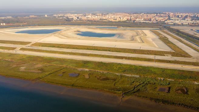 Huelva.- Fertiberia asegura que las garantías hipotecarias aportadas superan el aval al suponer unos 120 millones
