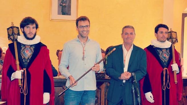 El alcalde de Manacor, Miquel Oliver