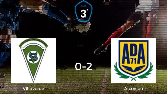 Previa del encuentro: el Villaverde recibe al Alcorcón B en la decimosexta jornada