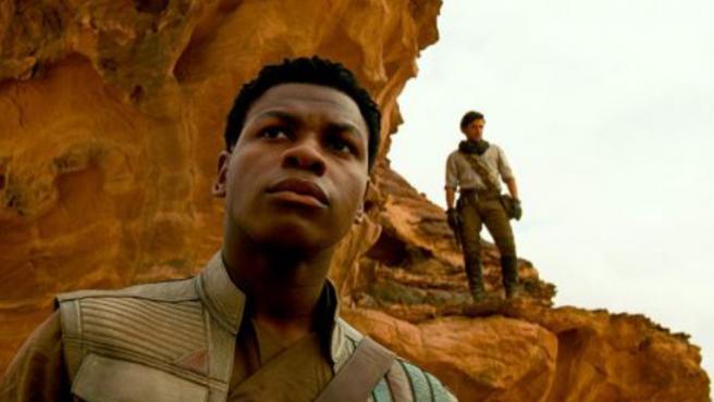 'Star Wars: El ascenso de Skywalker' tendrá el primer personaje LGTBQ de la saga