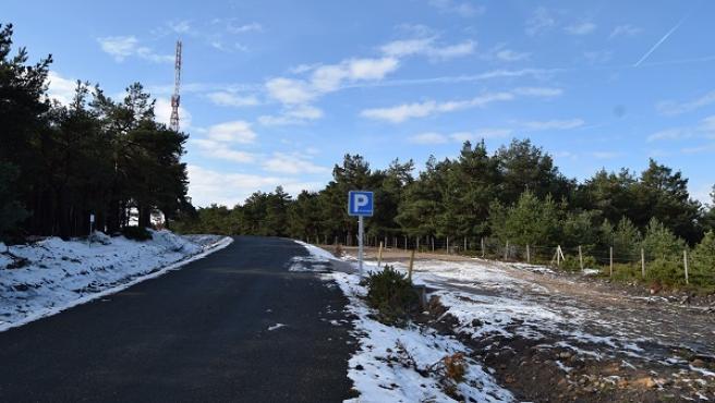 Amigos de la Tierra propone acabar una etapa de la Vuelta Ciclista a España en una zona de la España vaciada.