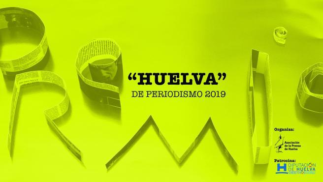 Convocan el Premio 'Huelva' de Periodismo.