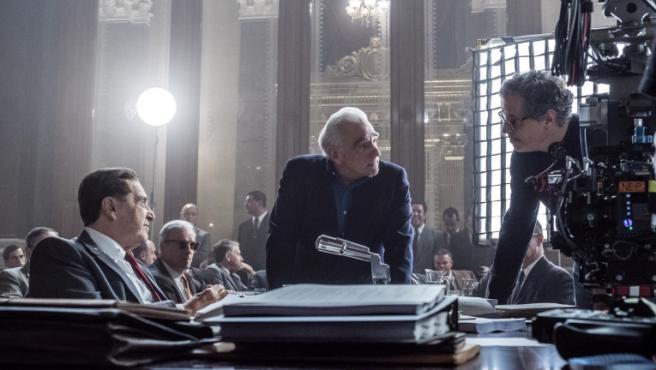 Según Luc Dardenne, Scorsese no debería hacer películas con Netflix