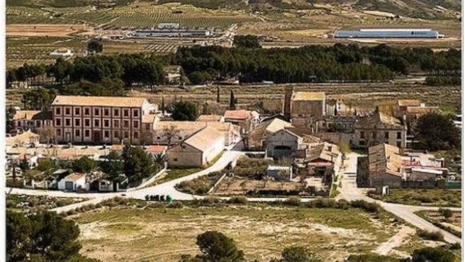 Aldea de Alicante a la venta en Wallapop.